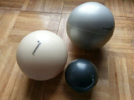 Yamuna balls